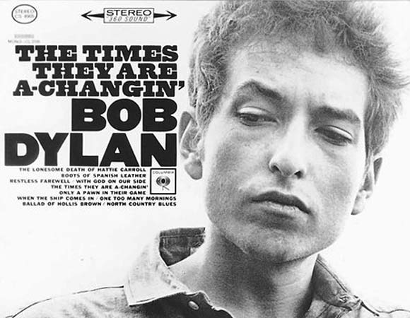 The 30 Greatest Bob Dylan Songs: #3,