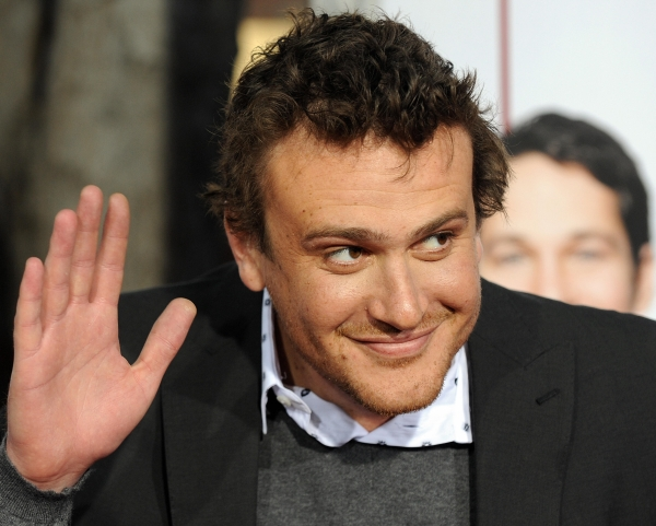 jason segel in this is the end