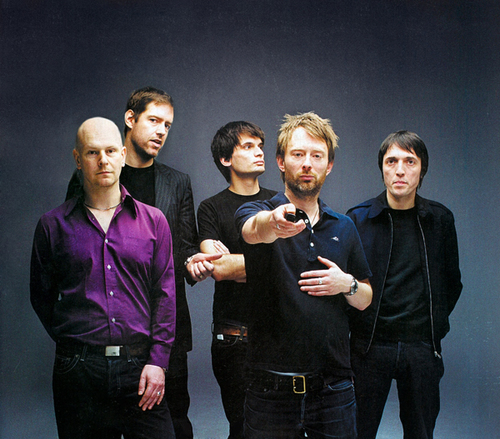 The New Radiohead Record Is Here American Songwriter