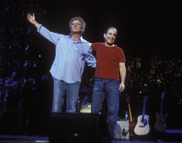 Simon And Garfunkel Old Friends Tour  Dates