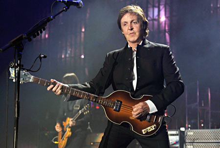News Roundup Paul McCartney Merle Haggard Leonard Cohen American Songwriter