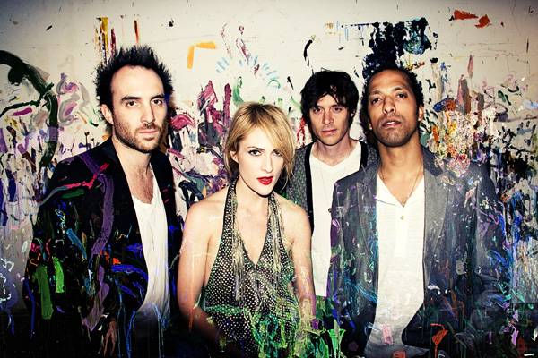 Drinks With | Metric