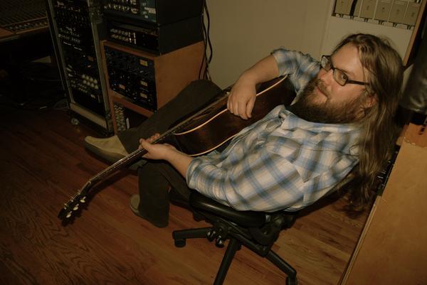 Nashville Songwriter Series Chris Stapleton 171 American