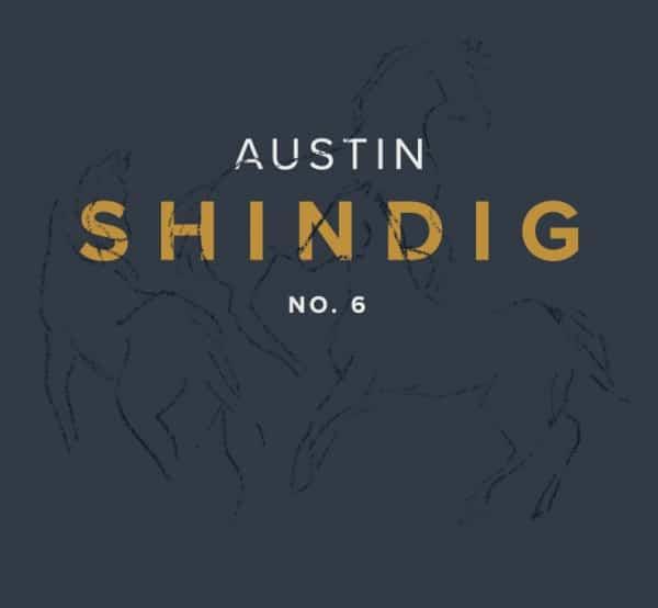 2016 Austin Shindig