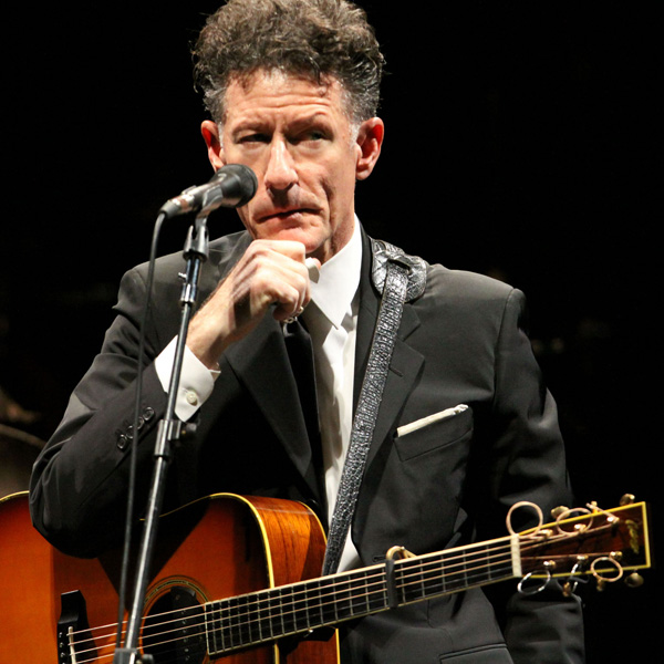 lyle lovett lyrics