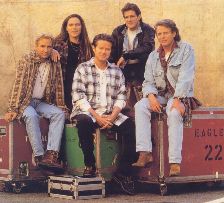 Скачать песню группы eagleshotel california