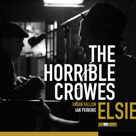 the horrible crowes elsie