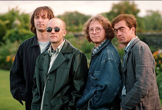 If You Believe: An R.E.M. Appreciation - American Songwriter
