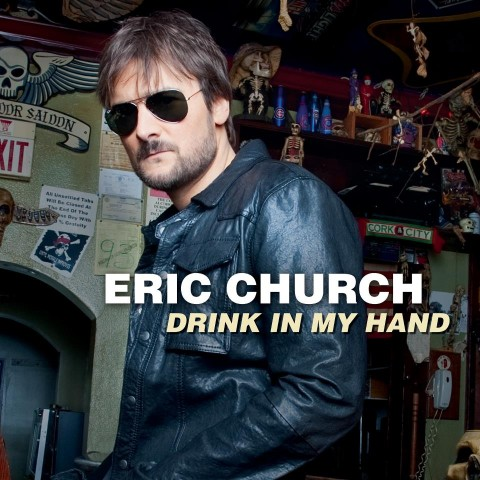 the story behind the song eric church drink in my hand american songwriter. Black Bedroom Furniture Sets. Home Design Ideas