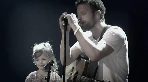 Dierks Bentley Duets With His Daughter At The Ryman 171 American Songwriter