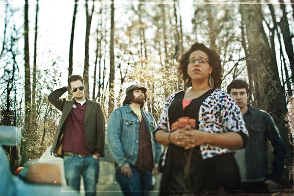 Cover Shoot: Alabama Shakes « American Songwriter