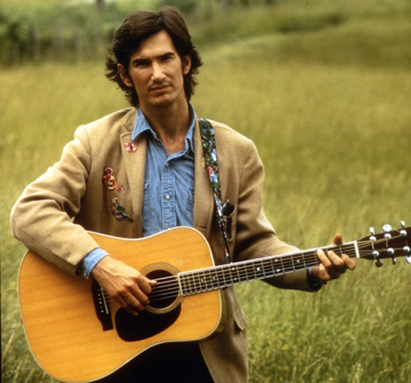 Townes Van Zandt Pancho And Lefty American Songwriter