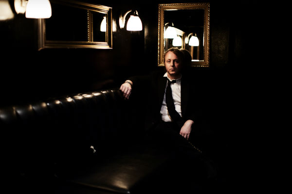 James mccartney 2012