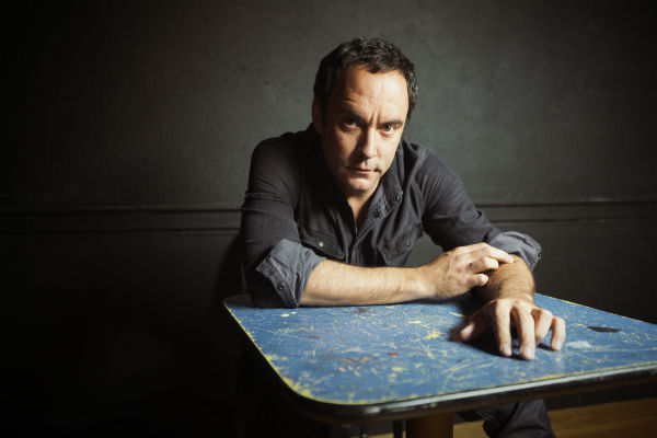 dave matthews so much to say
