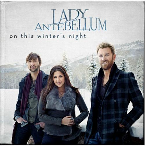 christmas music wrap up blake shelton john travolta and more american songwriter - Blake Shelton Christmas Album