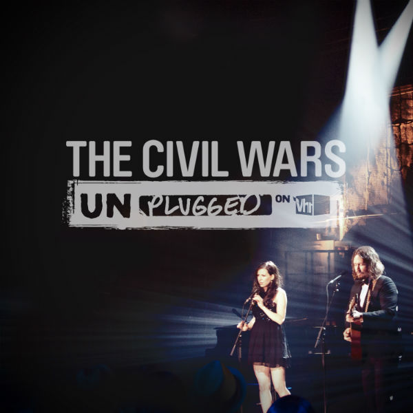 The Civil Wars Unplugged American Songwriter