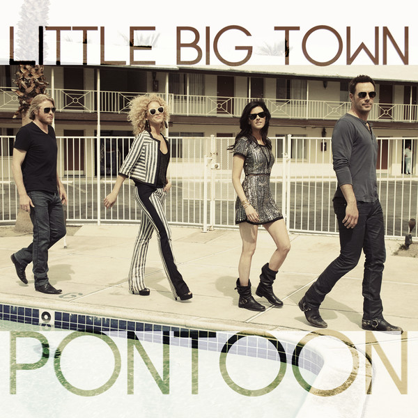 How did they write that little big town 39 s pontoon for Town and country magazine sweepstakes