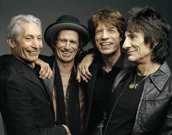 Behind The Song: The Rolling Stones,