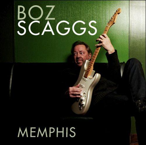 Boz Scaggs Memphis 2013 FLAC