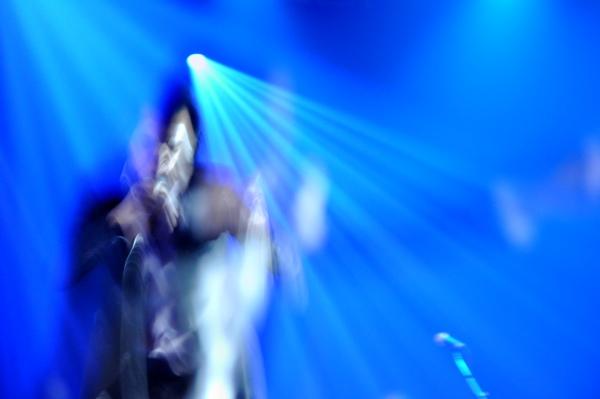 Nick Cave - Nashville