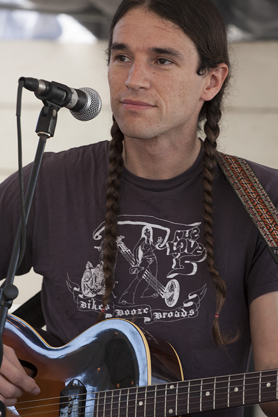 Leo Rondeau