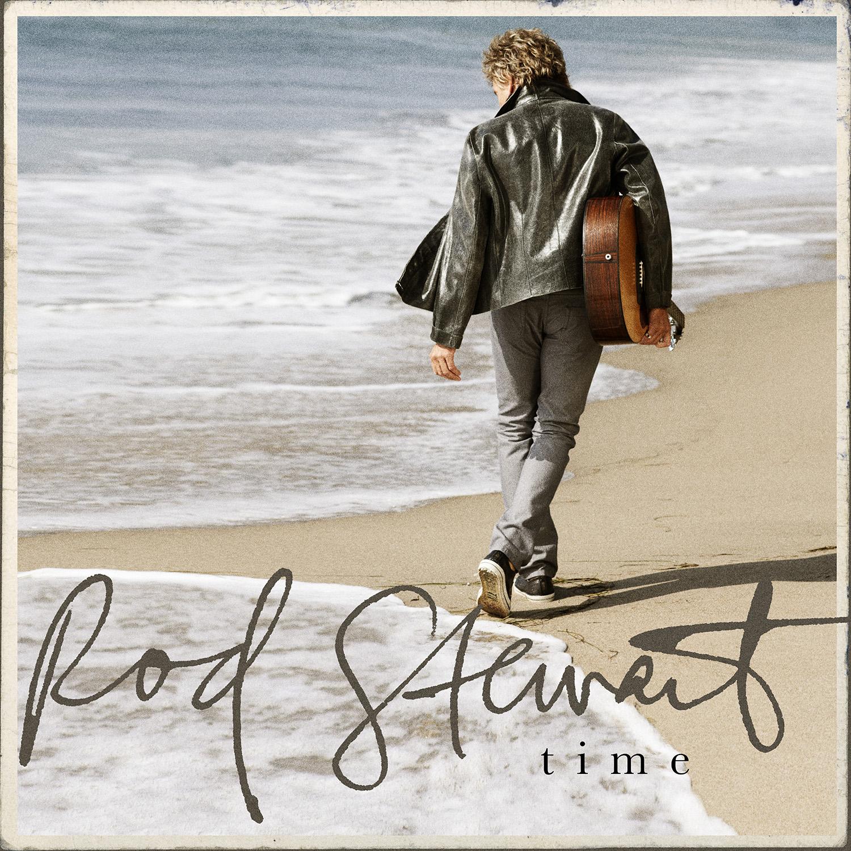 Rod Stewart: Time « American Songwriter