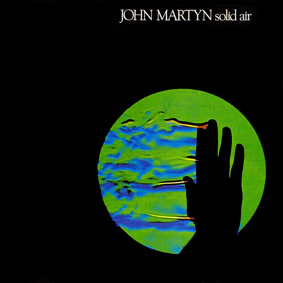 John Martyn: Solid Air « American Songwriter