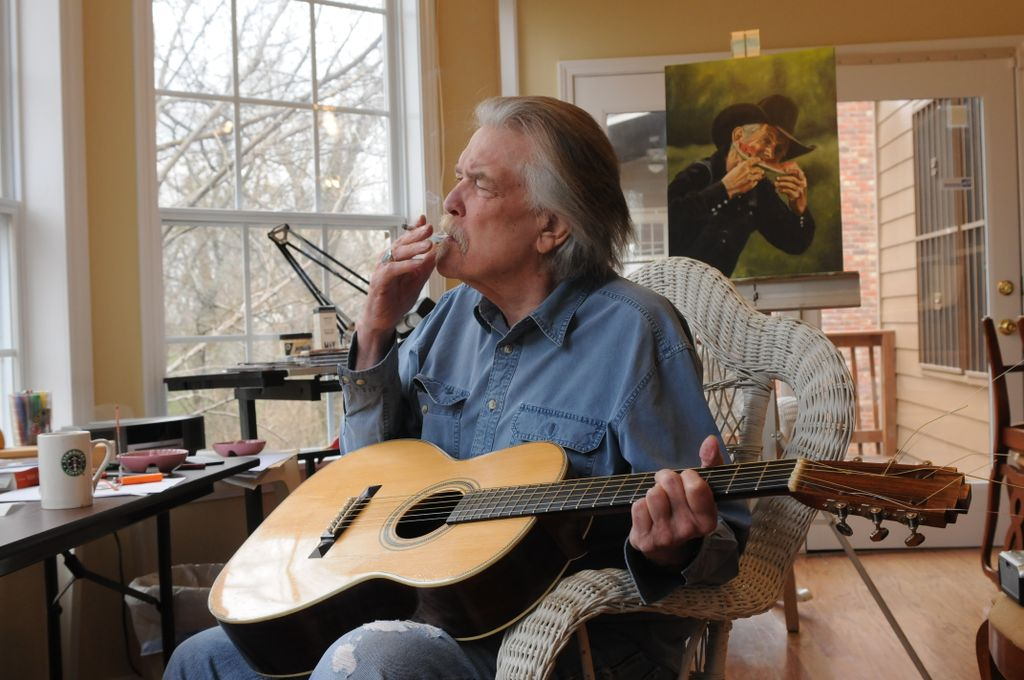 Guy Clark: The High Pr...