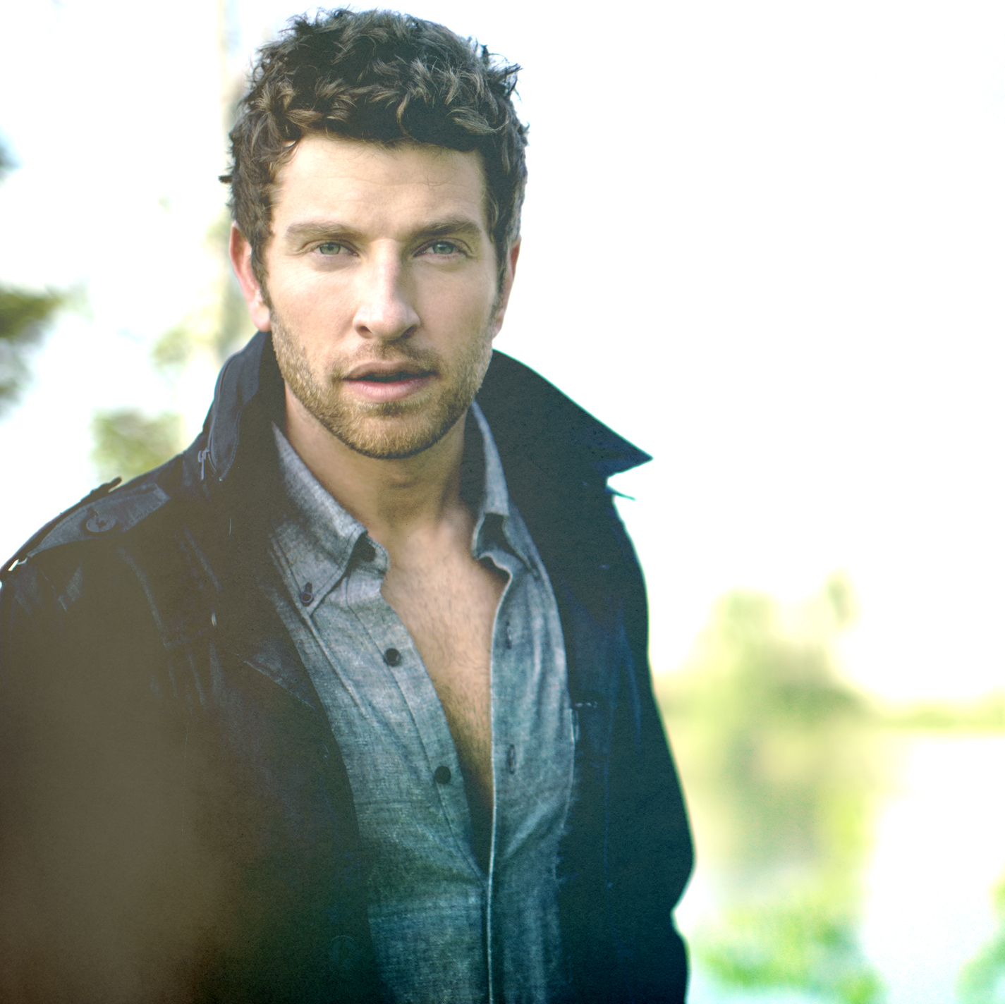 Brett Eldredge On Songwriting Bring You Back And Touring