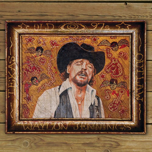 old 97's waylon jennings