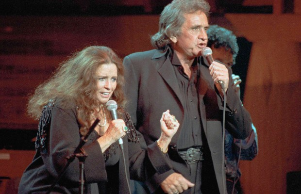 "7. ""It Ain't Me Babe"" by June Carter Cash & Johnny Cash: This one was a no-brainer, the First Couple of Country doing the he said/she said like so many times before. Dylan sang the song with palpable hurt back on Another Side Of Bob Dylan, but Johnny and June turn it into a joyous declaration of independence."