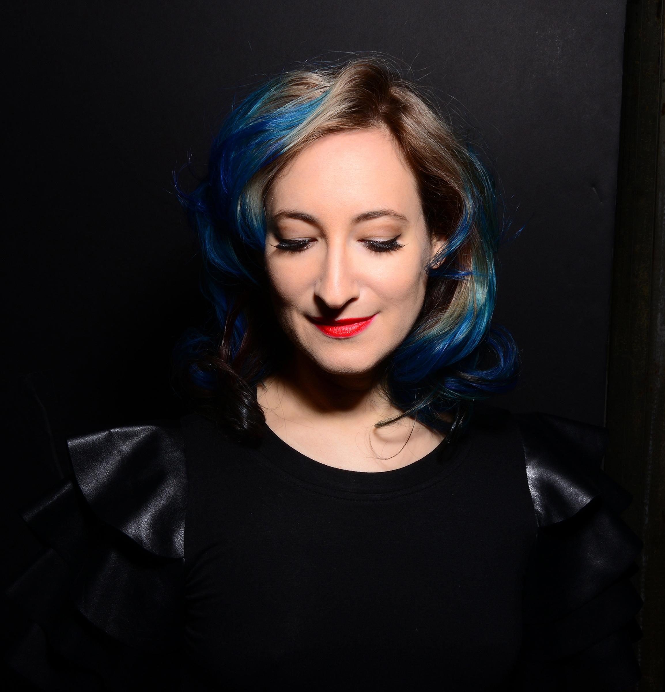 Song Premiere: Rachael Sage,