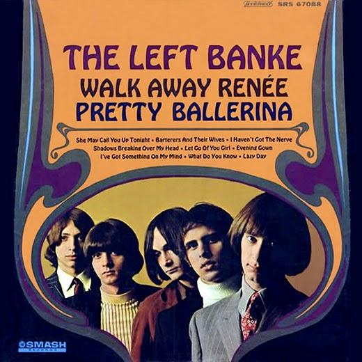 1967 Leftbankewalkaway