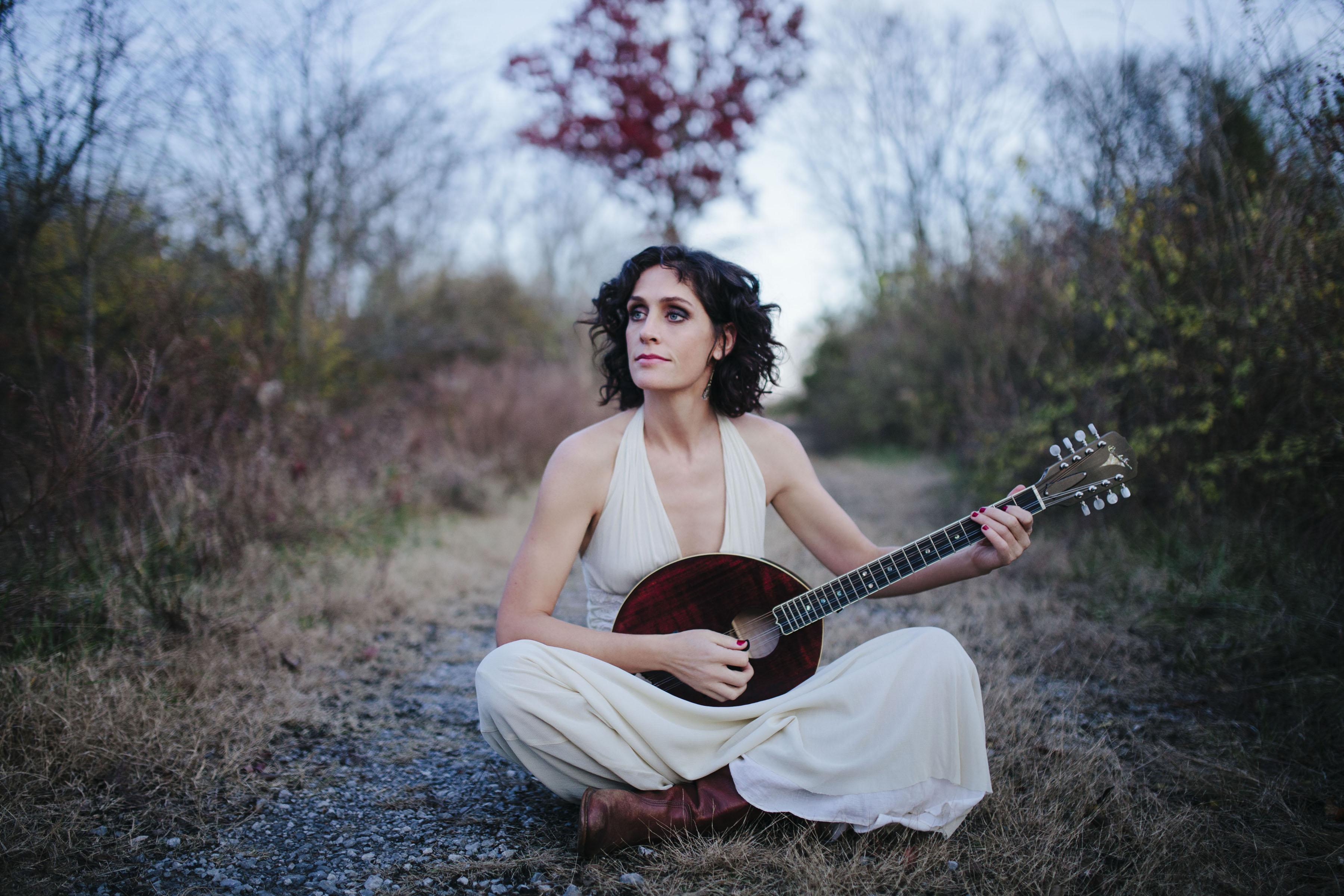 Stream Jenny Scheinman S New Album The Littlest Prisoner