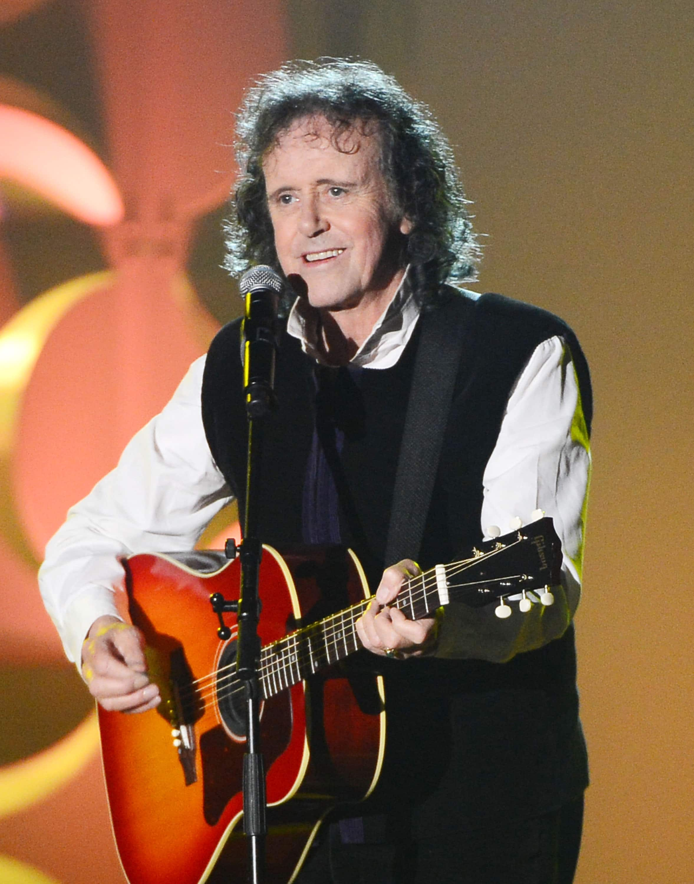 The 2014 Songwriters Hall of Fame Awards