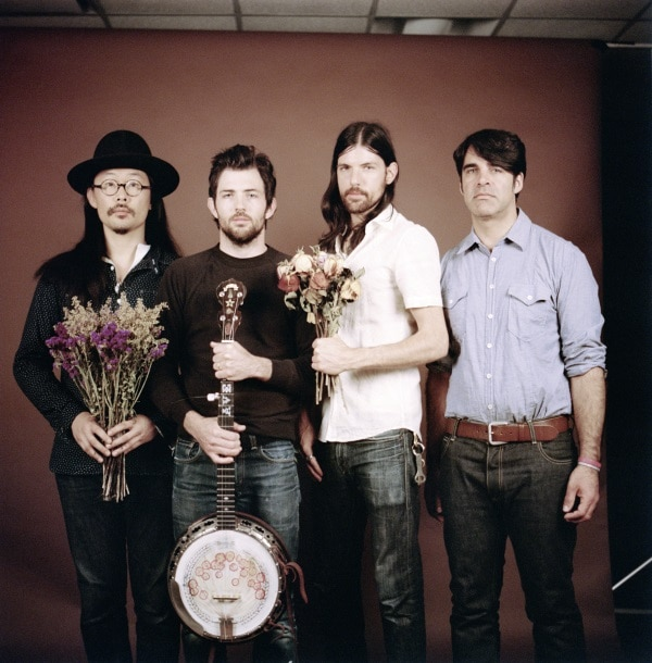 What S In A Genre Name A Q Amp A With The Avett Brothers