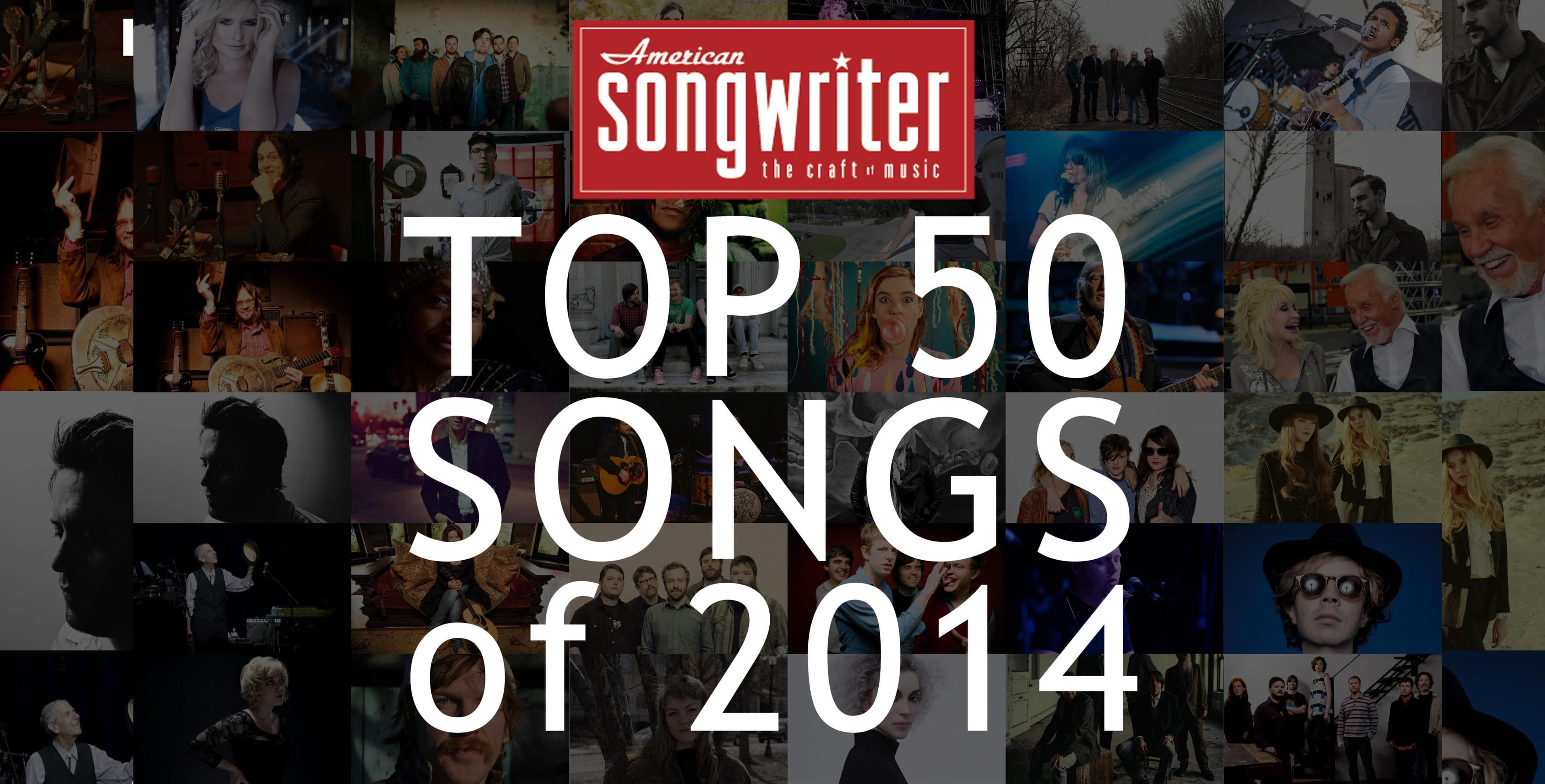 American Songwriter's Top 50 Songs Of 2014 « American Songwriter