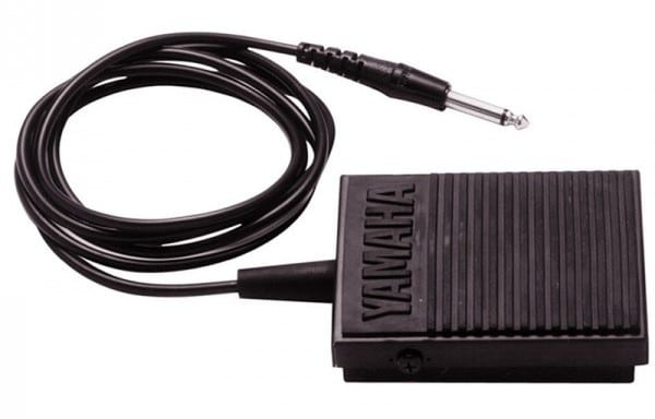 review yamaha fc5 sustain pedal american songwriter rh americansongwriter com Yamaha XS1100 Wiring-Diagram Motorcycle Wiring Diagram