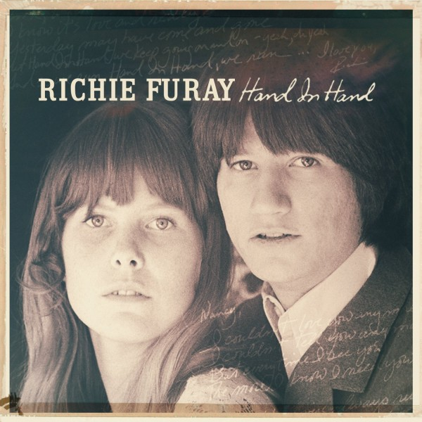Richie Furay - Hand In Hand