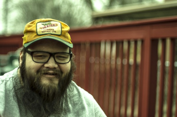 No Crappy Job A Qa With John Moreland American Songwriter