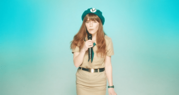 Jenny Lewis She's Not Me