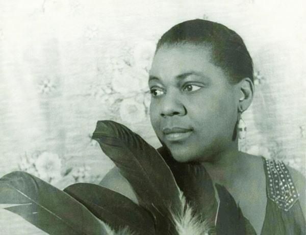 Behind The Song: Bessie Smith,