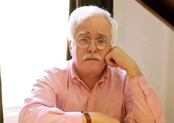 The Paul Zollo Blog: Van Dyke Parks On His Portrayal In Love