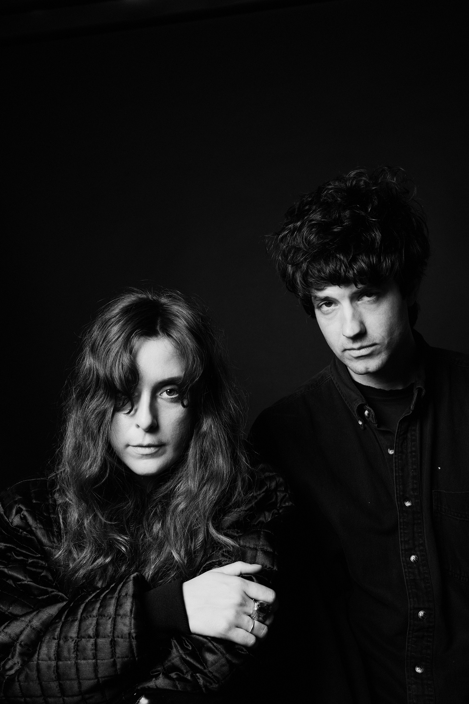 """Beach House Shares New Song """"Sparks"""" « American Songwriter"""