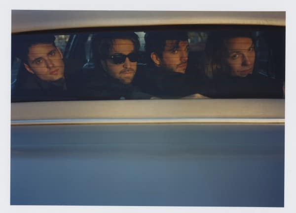 The Vaccines: I Wanna New Drug « American Songwriter