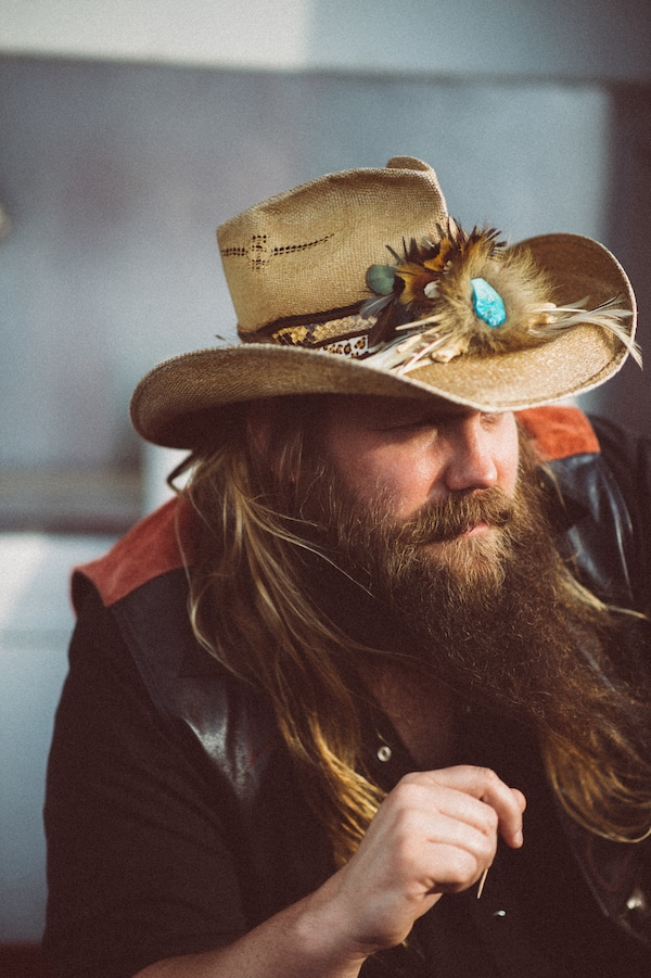 Chris stapleton the natural page 4 of 4 american for Songs chris stapleton wrote for others