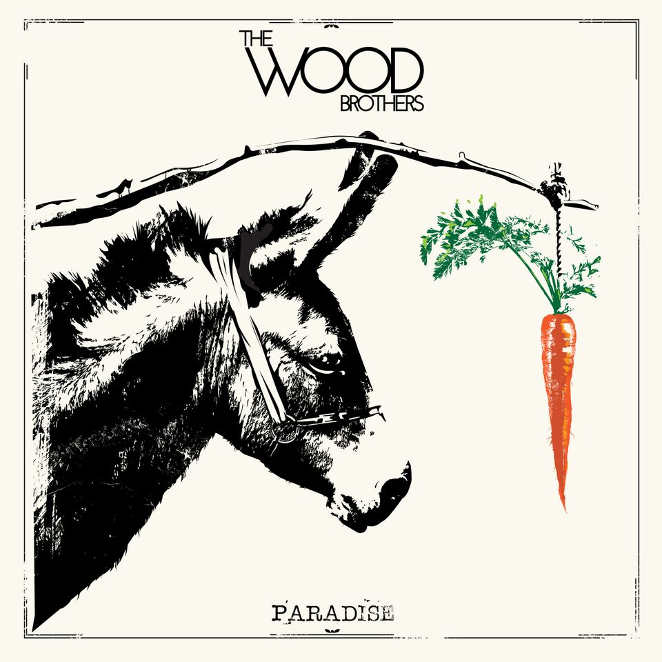 Image result for paradise wood brothers