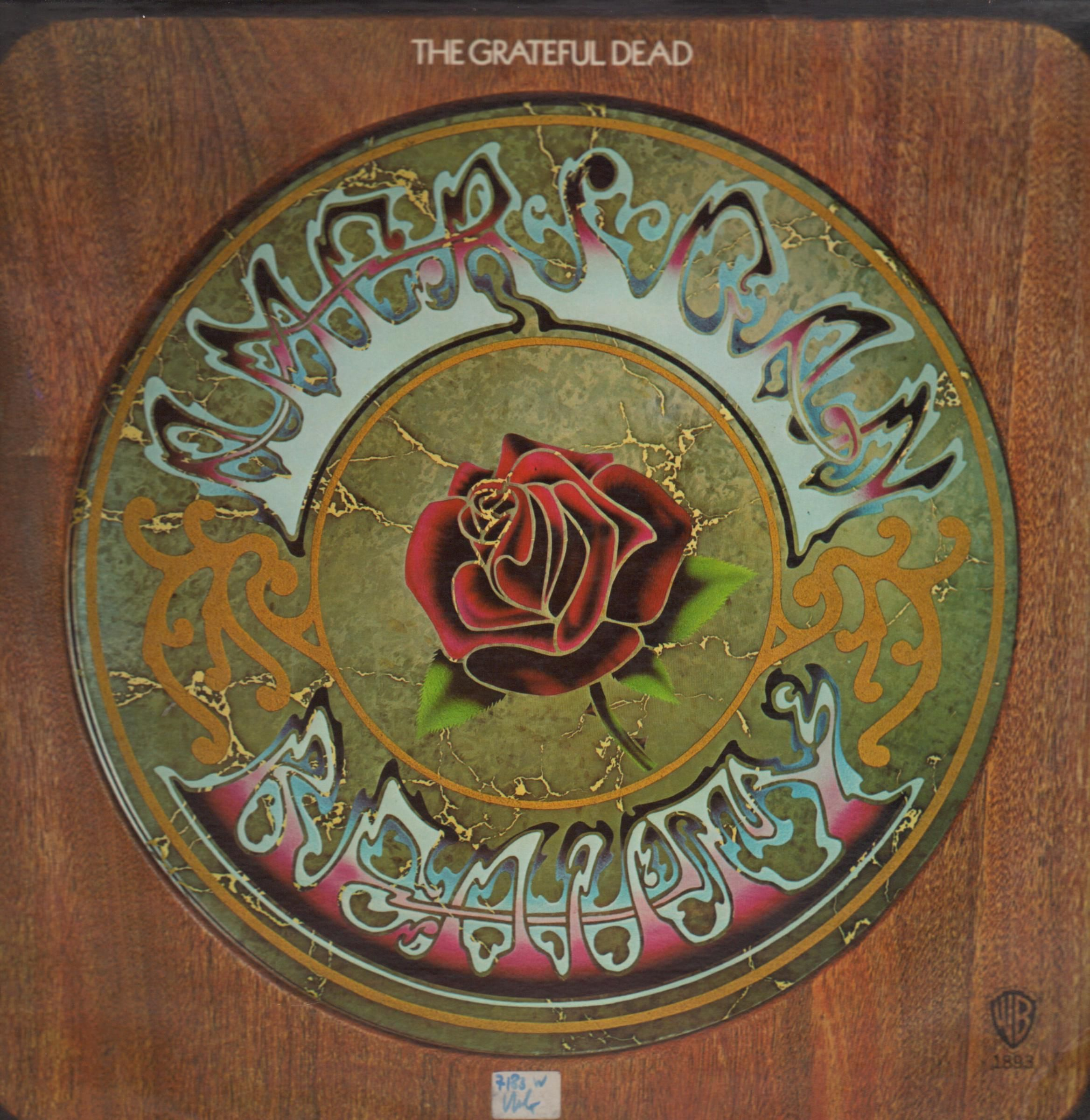Behind The Song The Grateful Dead Quot Ripple Quot 171 American