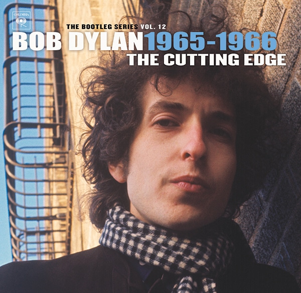 Bob Dylan - The Cutting Edge 1965-1966 - Bootleg Series Volume 12