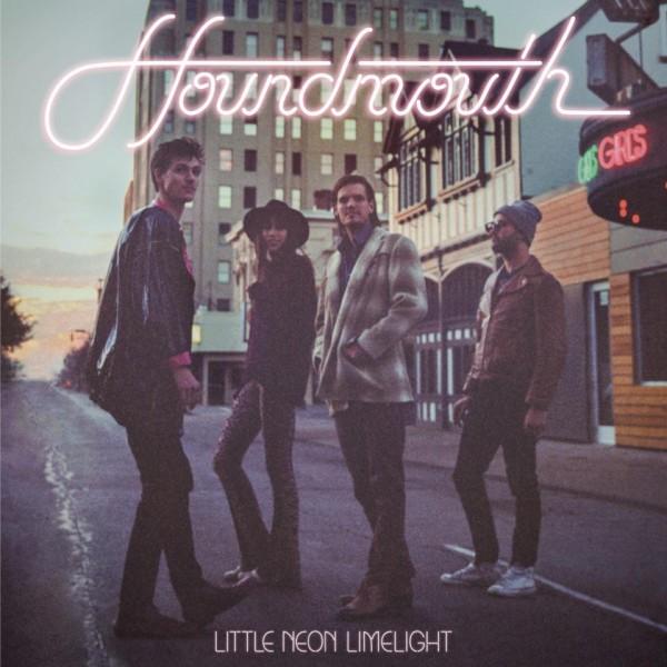 Houndmouth littleneonlimelight